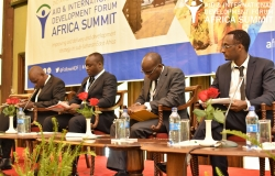 Aid & Development Africa Summit 2018