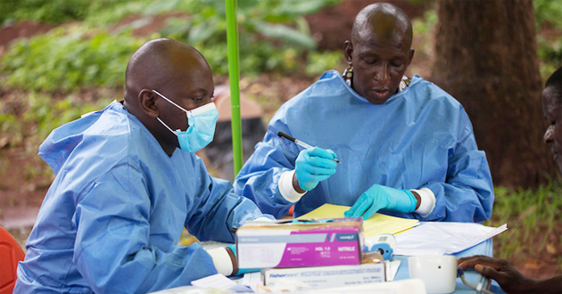 Uganda steps up Ebola preparedness after recent DRC outbreak