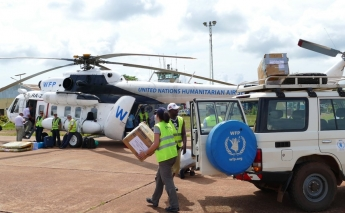 Ebola outbreak spreads to Oicha, complicating relief efforts